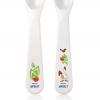 ช้อนส้อมทานอาหารสำหรับเด็ก Philips AVENT Toddler Fork and Spoon