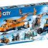 เลโก้จีน CITY LEPIN 02112 ชุด Arctic Supply Plane