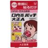 แผ่นแปะบรรเทาอาการร้อนในสำหรับเด็ก Taisho 10 แผ่น