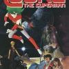 Lock The Superman เล่ม 1-27 (จบ)