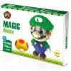 นาโนบล็อค Mario ชุด Luigi หมวกเขียว