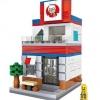 LOZ Mini Street : KFC Restaurant (LOZ 1605)