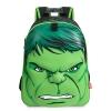 กระเป๋าเป้นักเรียนขนาด 16 นิ้ว Marvel Avengers Backpack - Hulk