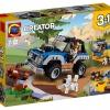 LEGO Creator เลโก้จีน LEPIN 24040 ชุด Outback Adventures
