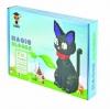 นาโนบล็อค : Black Cat No.Babu 8806