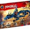 NINJAGO เลโก้จีน นินจาโก LEPIN 06080 ชุด Ninjago Stormbringer