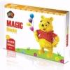 นาโนบล็อค : Pooh หมีพูห์ HC Magic 9016