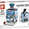 Sembo Block SD6065 : Sony