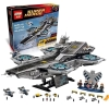 เลโก้จีน LEPIN 07043 Super Heroes Avengers The Shield Helicarrier