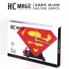 HC Magic 7010 : นาฬิกา Superman