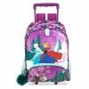 กระเป๋าเป้นักเรียนล้อลากขนาด 16 นิ้วDisney Frozen Rolling Backpack