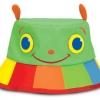 หมวกกัน UV Melissa and Doug Child Hat - Happy Giddy