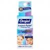 เจลบรรเทาอาการปวดฟันหรือเจ็บเหงือกเด็กBaby Orajel Naturals Daytime & Nighttime Teething Gel Twin Pack, 2 pc