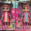 ตุ๊กตา LQL ร้องเพลงได้ ( 2 ตัว )