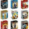 Super Heroes เลโก้จีน Decool 0160-0168 ชุด 9 กล่อง