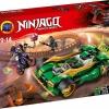 NINJAGO เลโก้นินจาโก SY1002 ชุด Ninja Nightcrawler