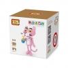 นาโนบล็อค : Pink Panther LOZ No.9785