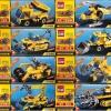 เลโก้จีน Enlighten 1408-1-8 ชุด 8 กล่อง