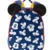 กระเป๋าเป้นักเรียนขนาด 10 นิ้ว Mickey Mouse Junior Backpack