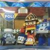 ไข่สุ่มเซอร์ไพรส์ ชุด Poli Cars 12 ลูก