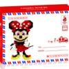 นาโนบล็อค : Minnie Mouse