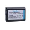 Battery เทียบเท่า NP-FW50 for SONY NEX series, Alpha 7, A7, A7R, A7S, A7II, A7RII, A7SII, A5000, A5100, A6000, A6500
