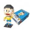 Loz 9807 Nanoblock : Nobita