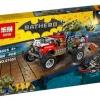 เลโก้จีน LEPIN 07051 ชุด The Batman Killer Croc Tail-Gator