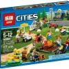 เลโก้จีน LEPIN 02058 ชุด Fun in the park - City People Pack