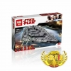 เลโก้จีน LEPIN 05131 Star Wars ชุด First Order Star Destroyer™