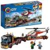 เลโก้จีน LEGO CITY SY 6963 ชุด Heavy Cargo Transport