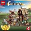เลโก้จีน LEPIN 16049 ชุด The Mill Village [ Lego Kingdoms ]