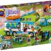 LEGO Friends เลโก้จีน LEPIN 01062 ชุด Mia's Camper Van