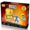 Loz Brick Headz Star Wars : C-3PO & R2-D2
