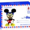 นาโนบล็อค : Mickey Mouse