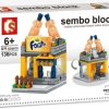 Sembo Block SD6078 : Fanta