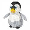 LOZ 9792 นาโนบล็อค เพนกวิน