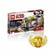 เลโก้จีน LEPIN 05125 Star Wars ชุด Resistance Transport Pod™