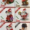 นาโนบล็อค ชุด Christmas (6)
