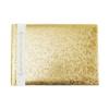 สมุดลงนามถวายพระพร ปกสีทอง