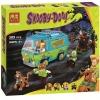 เลโก้จีน BELA 10430 ชุด LEGO Scooby-Doo the Mystery Machine