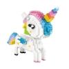 Loz 9204 Nanoblock : Pony Unicorn