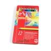 Caran d'Ache Supracolor Soft Aquarelle 12 สี