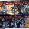 มินิฟิกเกอร์ Star Wars ชุด 8 กล่อง XINH