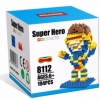 Nanoblock : Cyclops X-Men