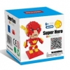 Nanoblock : The Flash