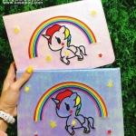 เคสการ์ตูน My Little Pony - เคสไอแพดโปร 10.5