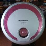Panasonic CT-500 สีชมพู พร้อมรีโมท มือสอง