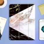 Marble Texture - เคสไอแพดโปร 10.5