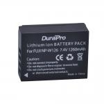 Battery เทียบเท่า NP-W126 สำหรับกล้อง FUJIFILM X-Pro2 / X-Pro1 X-T2/X-T20/X-T1 / X-T10 X-E3/X-E2S / X-E2 / X-E1/X-M1 X-A5/X-A3/ X-A2 / X-A1 FinePix HS50EXR / HS30EXR / HS33EXR